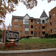 Senate Luxury Suites