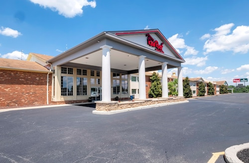 Red Roof Inn & Suites Wilmington - New Castle