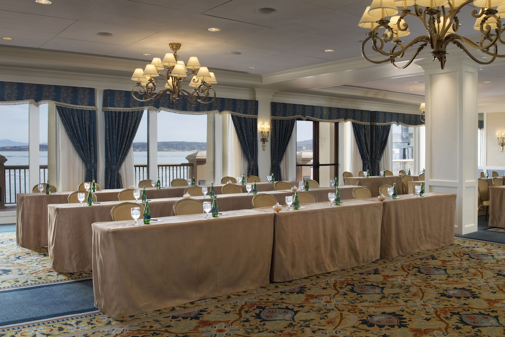 Meeting Facility, Monterey Plaza Hotel & Spa
