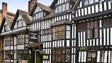 Mercure Stratford-upon-Avon Shakespeare Hotel - Stratford-upon-avon Hotels