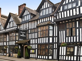 Chapel Street, Stratford-upon-Avon, CV37 6ER, England.