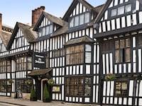 Mercure Stratford upon Avon Shakespeare Hotel (19 of 33)