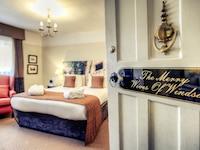 Mercure Stratford upon Avon Shakespeare Hotel (11 of 33)