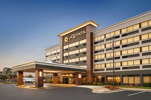 La Quinta Inn & Suites by Wyndham Richmond-Midlothian