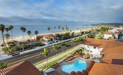 Hotels In Santa Barbara >> Best 4 Star Hotels Santa Barbara 4 Star Hotels In Santa Barbara