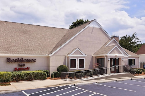 Residence Inn by Marriott Winston-Salem University Area