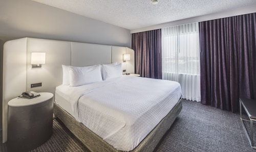 Check Expedia for Availability of Crowne Plaza Suites Arlington - Ballpark - Stadium