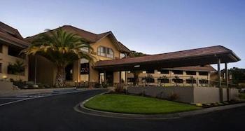 Best Western Plus Novato Oaks Inn