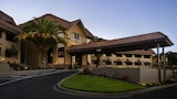 Best Western Plus Novato Oaks Inn - Novato Hotels