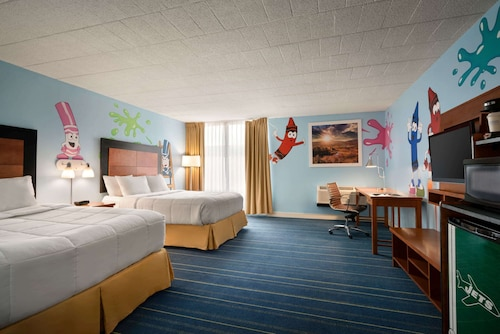 Days Hotel by Wyndham Allentown Airport / Lehigh Valley
