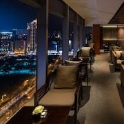 飯店內酒廊