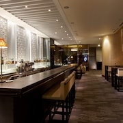 飯店內酒吧