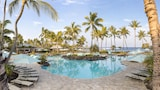 The Fairmont Orchid, Hawaii - Kamuela Hotels