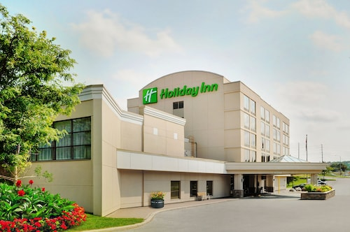 Holiday Inn Barrie Hotel & Conference Centre, an IHG Hotel