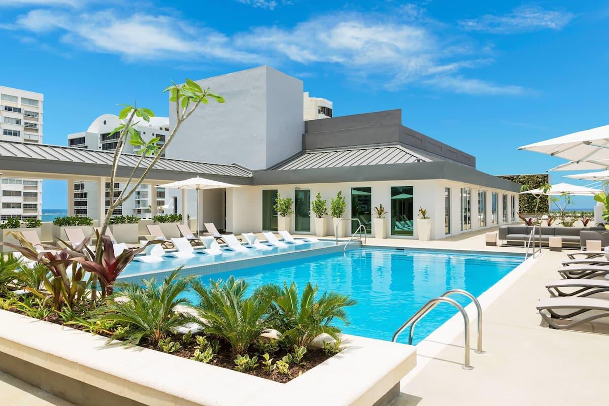 AC Hotel San Juan Condado - San Juan, Puerto Rico