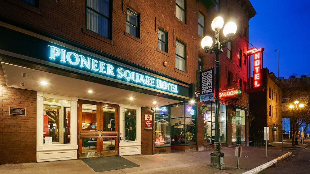 Featured Image, Best Western Plus Pioneer Square Hotel Downtown