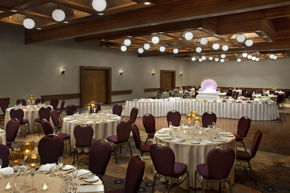 Banquet Hall, Valhalla Inn