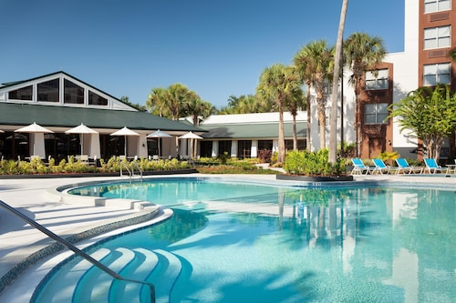 Great Place to stay Four Points by Sheraton Orlando Convention Center near Orlando