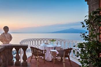 Grand Hotel Excelsior Vittoria Sorrento 2020 Room Prices