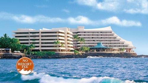 皇家科納度假飯店