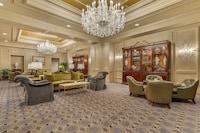 Omni Shoreham Hotel (1 of 75)