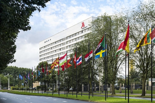 The Hague Marriott Hotel