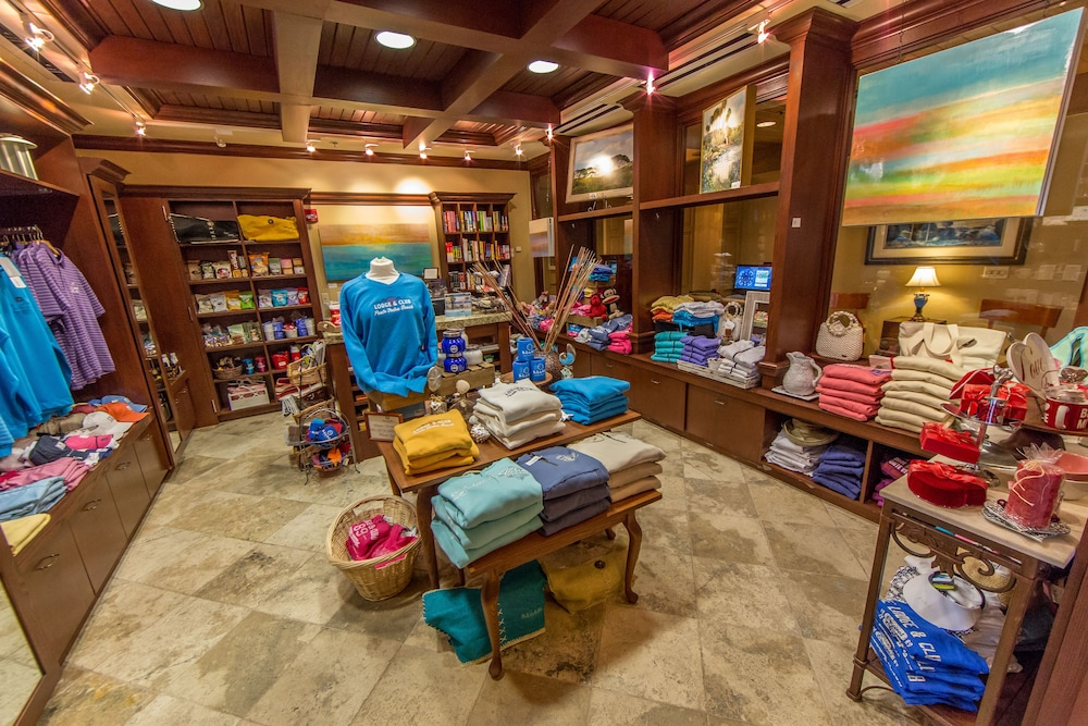 Gift Shop, The Lodge and Club at Ponte Vedra Beach