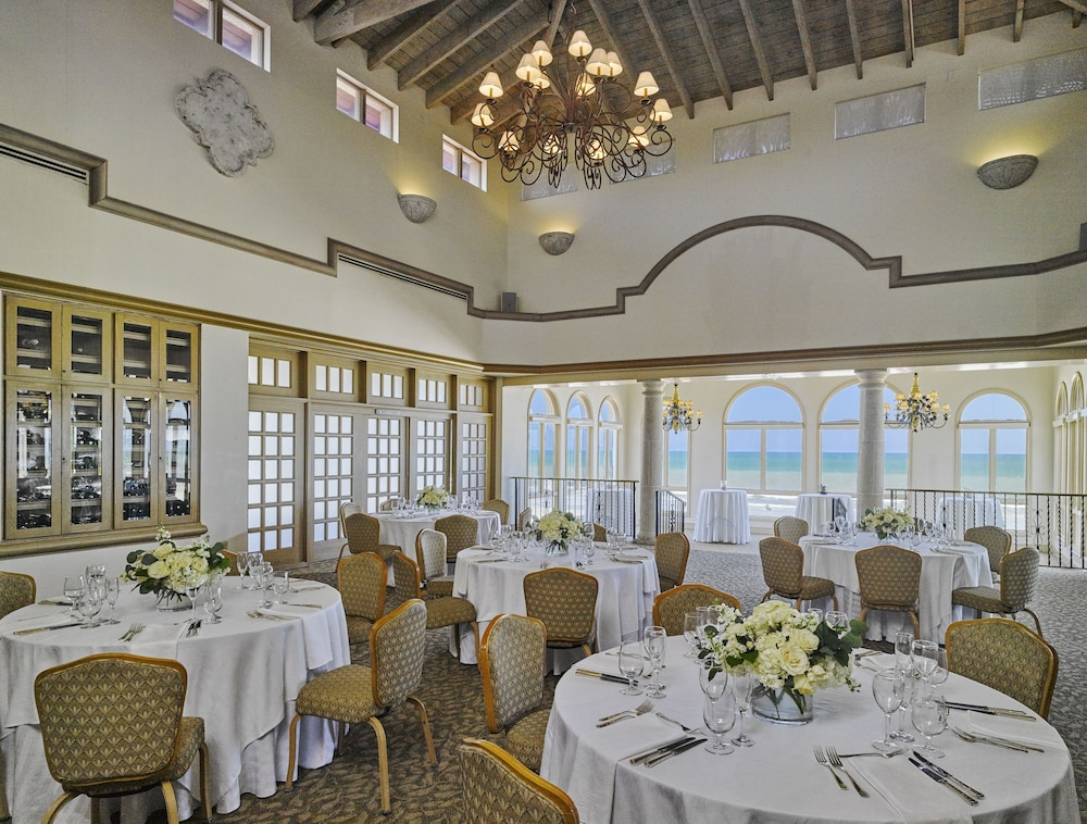 Restaurant, The Lodge and Club at Ponte Vedra Beach