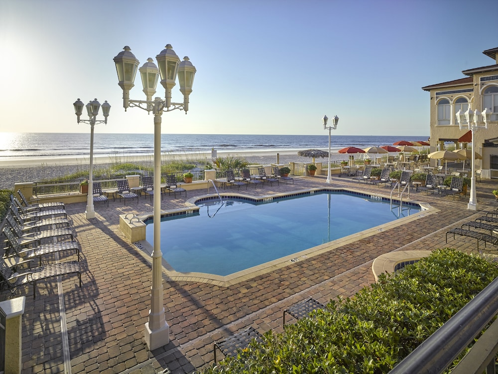 Outdoor Pool, The Lodge and Club at Ponte Vedra Beach