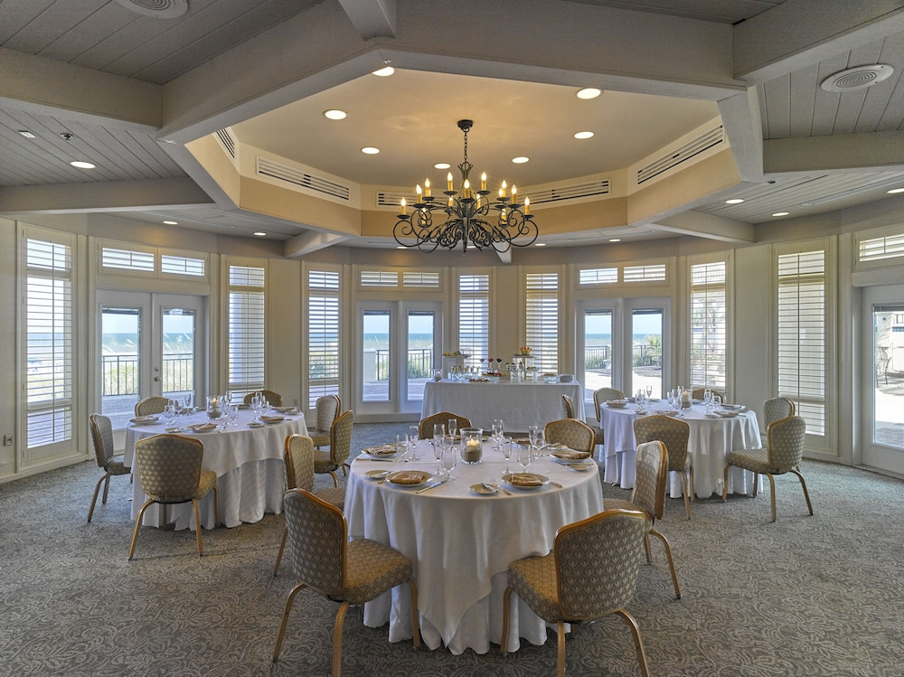 Banquet Hall, The Lodge and Club at Ponte Vedra Beach