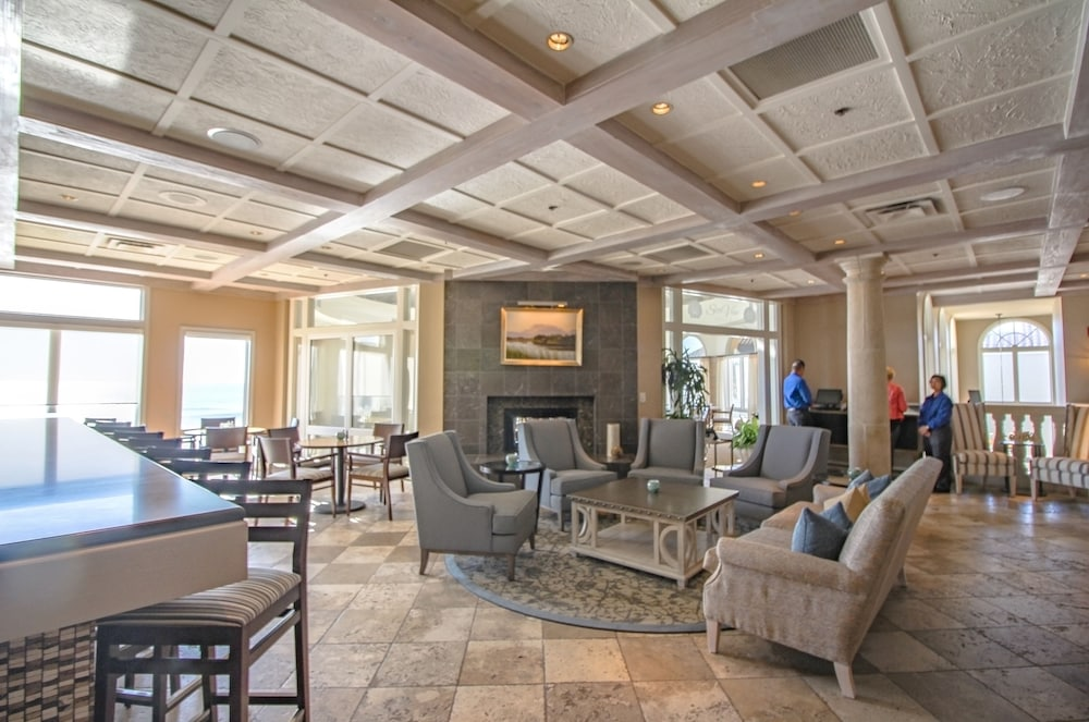 Lounge, The Lodge and Club at Ponte Vedra Beach