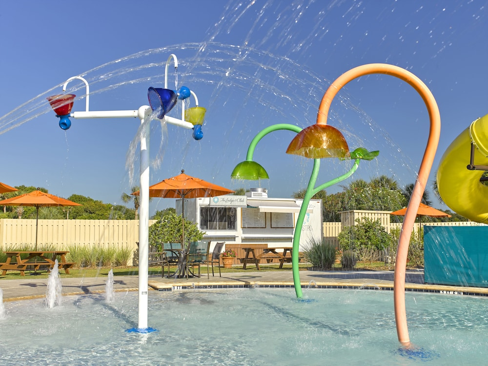 Children's Pool, The Lodge and Club at Ponte Vedra Beach