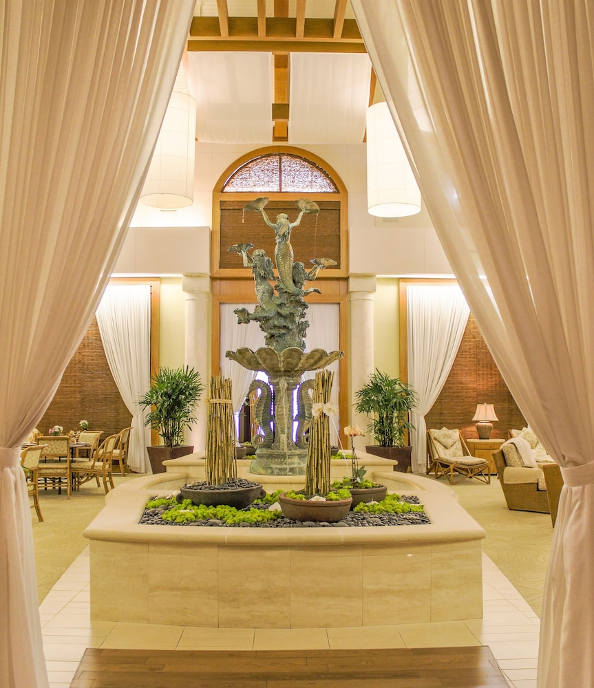 Spa Reception, The Lodge and Club at Ponte Vedra Beach