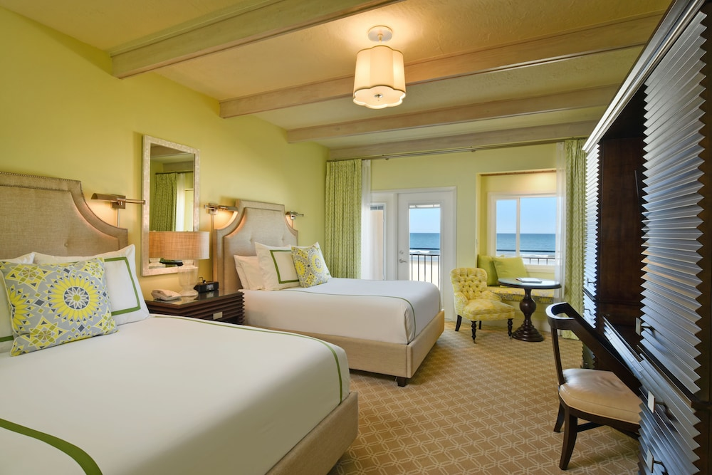 Room, The Lodge and Club at Ponte Vedra Beach