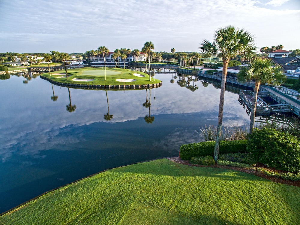 Golf, The Lodge and Club at Ponte Vedra Beach