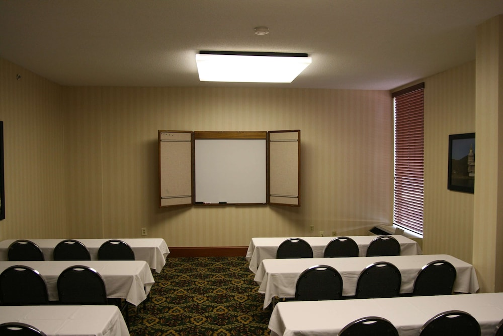 Meeting Facility, Hampton Inn Charleston-Downtown