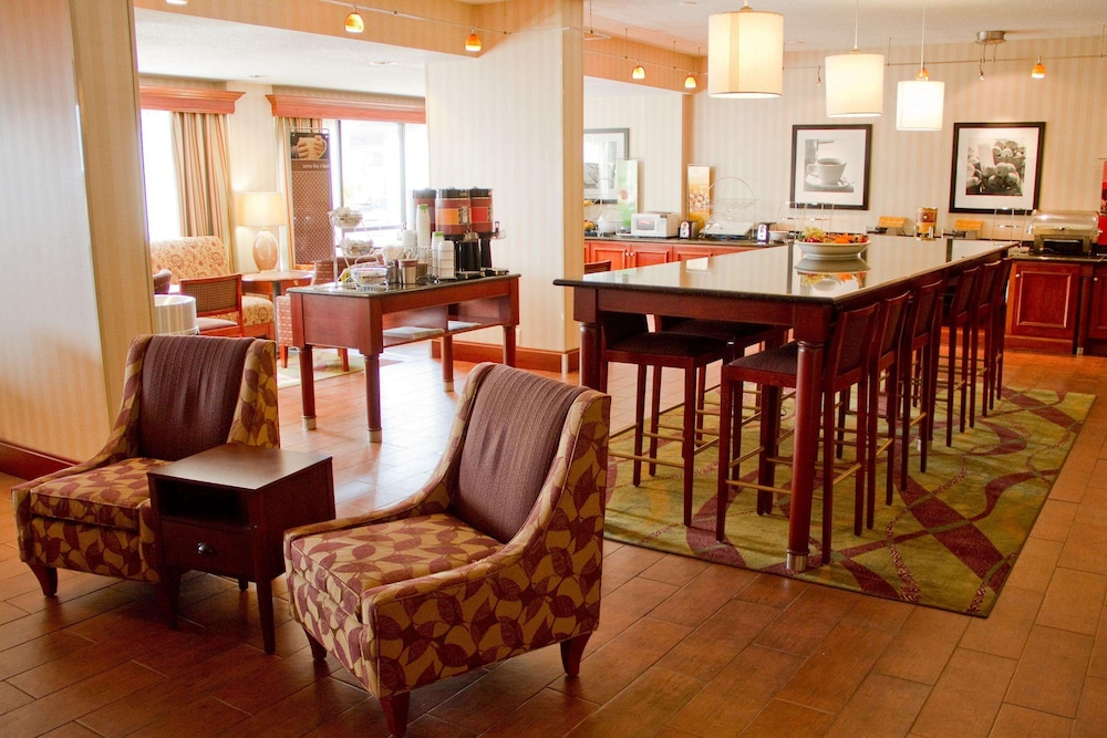 Restaurant, Hampton Inn Charleston-Downtown