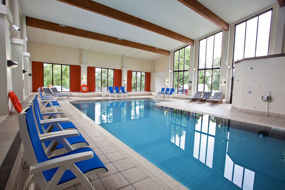 Daresbury park hotel spa liverpool daresbury wa44bb Hotels with swimming pools in liverpool