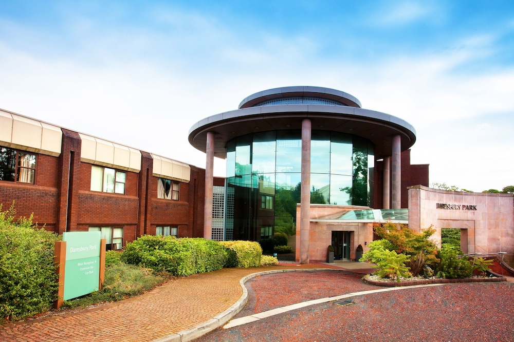 Britannia Daresbury Park Hotel Spa Warrington Deals Reviews Warrington Gbr Wotif