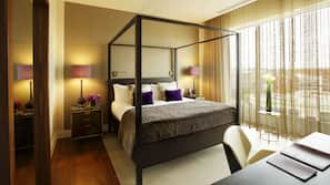 1 bedroom, Frette Italian sheets, premium bedding, minibar