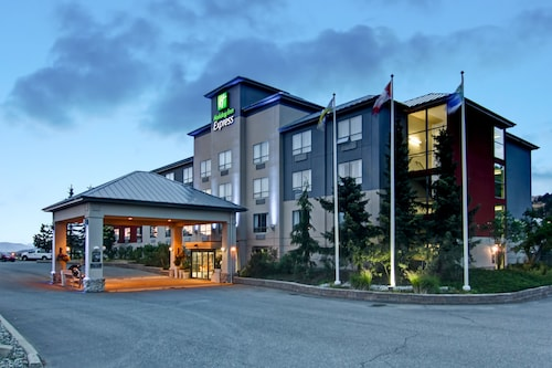 Holiday Inn Express Kamloops, an IHG Hotel