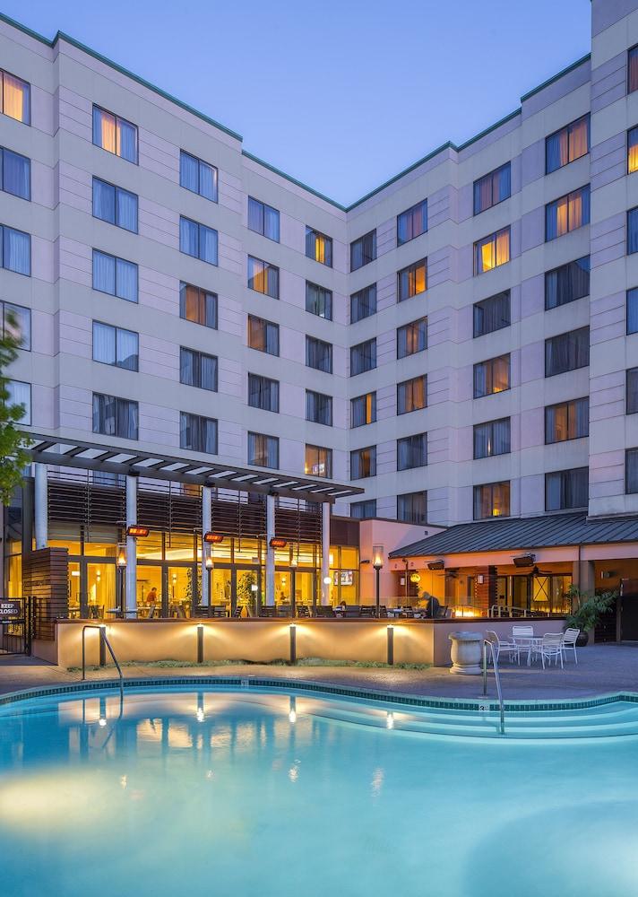 Plaza Suites Hotel Santa Clara