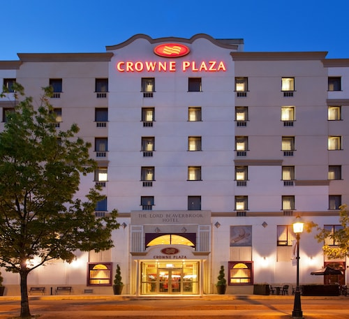 Great Place to stay Crowne Plaza Fredericton-Lord Beaverbrook near Fredericton