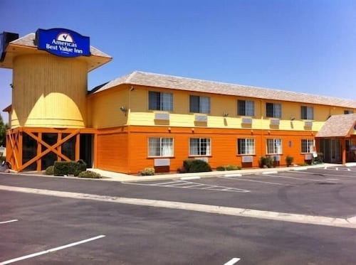 Americas Best Value Inn Dunnigan