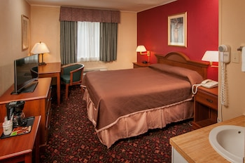 Travelodge by Wyndham Beckley Deals & Reviews (Beckley, USA