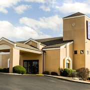 Sleep Inn Beaver - Beckley