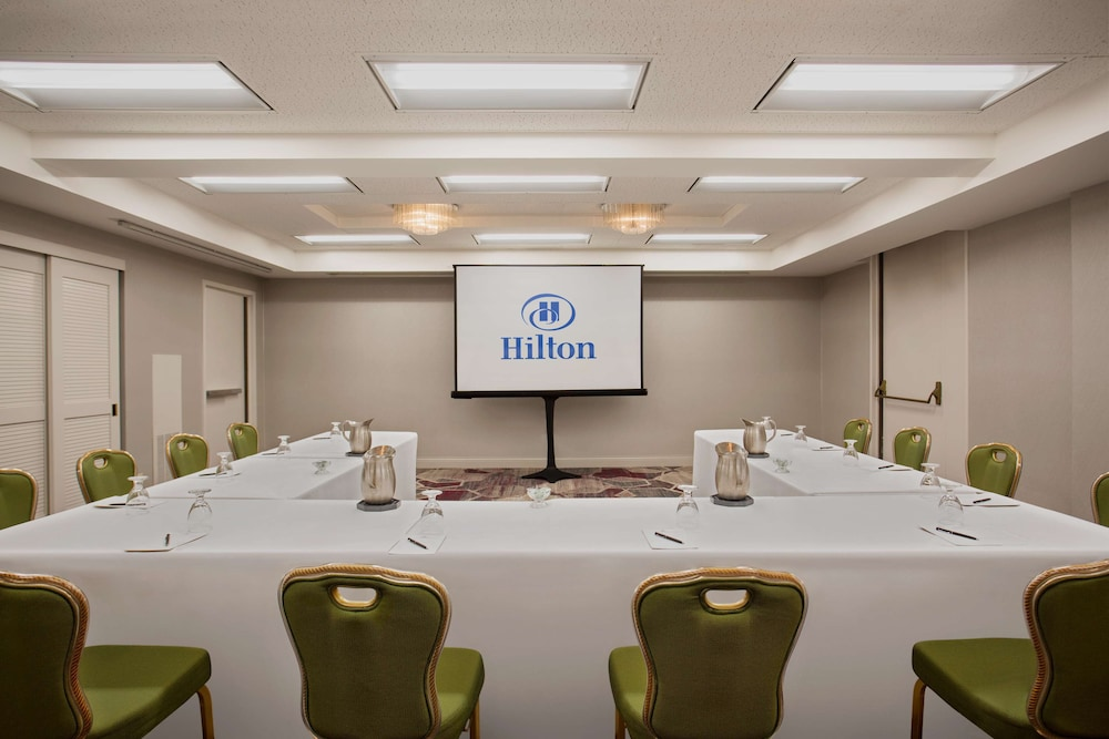 Meeting Facility, Hilton Oakland Airport