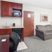 Holiday Inn Hotel & Suites Chicago - Carol Stream - Wheaton