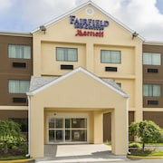 Fairfield Inn & Suites by Marriott Springfield