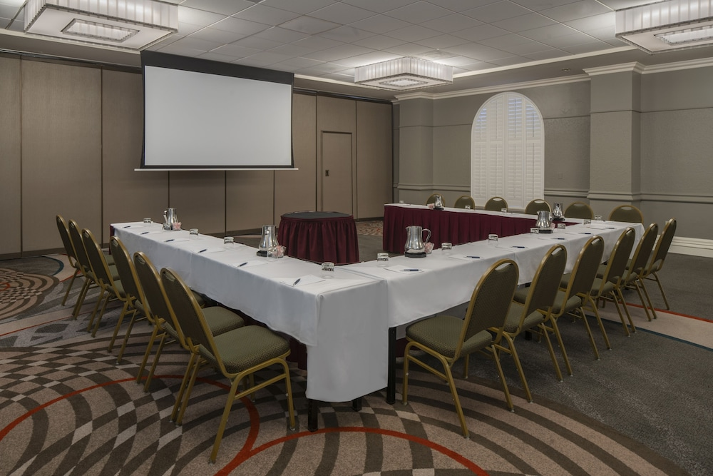 Meeting Facility, Sheraton Suites Fort Lauderdale at Cypress Creek